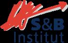 S & B Institut Logo